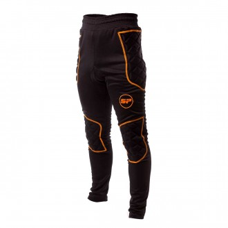 Long pants   SP Fútbol Pantera Black
