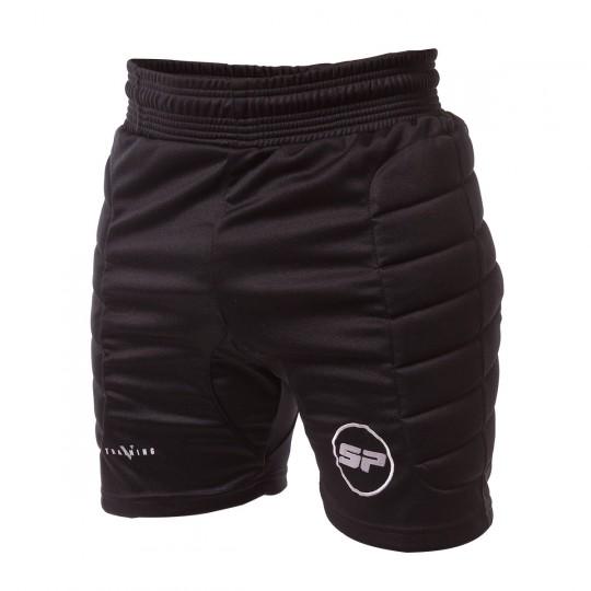 Pantalón corto  SP Valor Negro