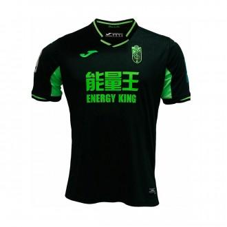Camiseta  Joma Granada CF Segunda Equipación 2017-2018 Negro