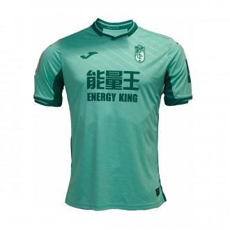 Camiseta  Joma Granada CF Tercera Equipación 2017-2018 Verde