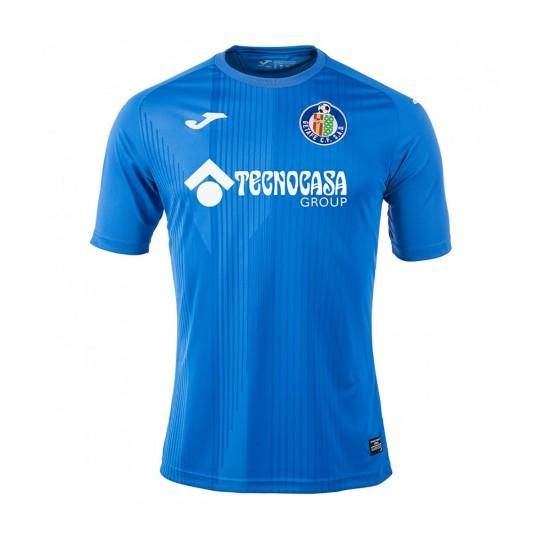 Camiseta  Joma Getafe CF Primera Equipación 2017-2018 Azul