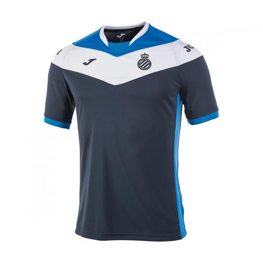 Camiseta Joma RCD Espanyol Training 2017-2018 Marino-Royal - Soloporteros  es ahora Fútbol Emotion 07d7e35a2ab8c