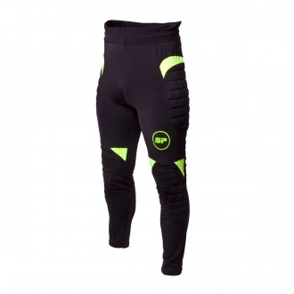 Long pants   SP Fútbol Odín (Kevlar) Black