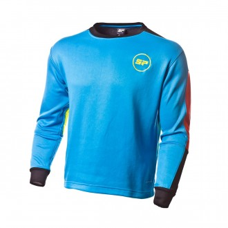 Sweatshirt  SP Mussa Blue