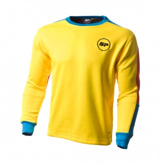 Sweatshirt  SP Mussa Yellow