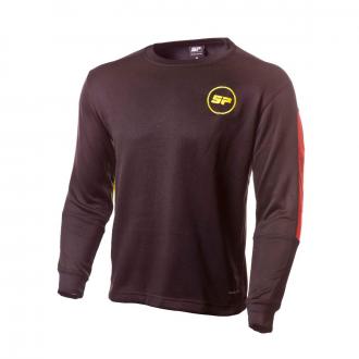 Sweatshirt  SP Fútbol Mussa Black