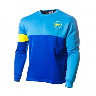 Sweatshirt  SP Valor Azul