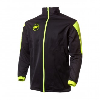 Raincoat  SP Odín Black-Green