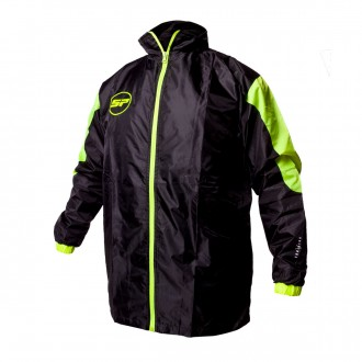 Raincoat  SP Mussa Black