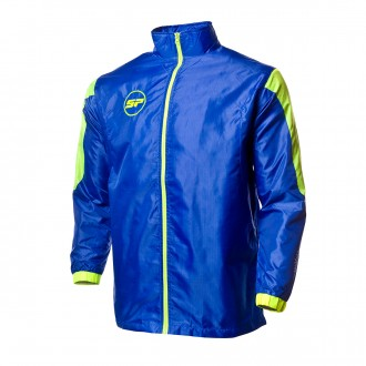 Raincoat  SP Mussa Blue