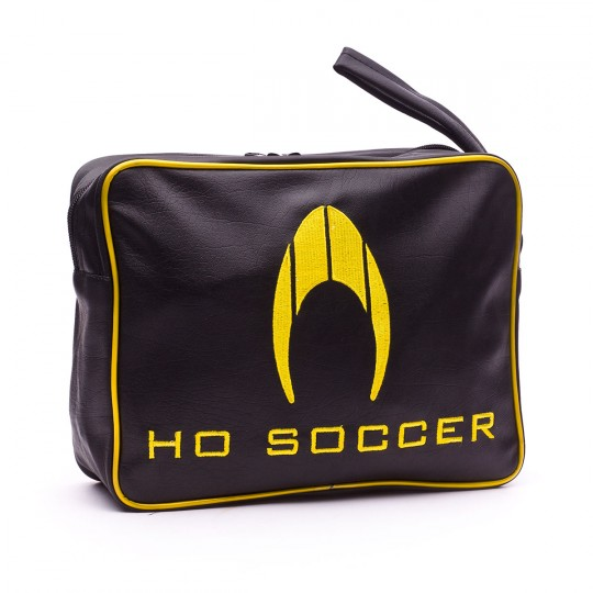 Portaguantes  HO Soccer HO Soccer Negro-Oro