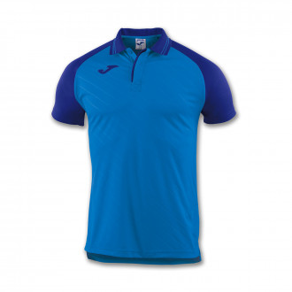 Polo  Joma Torneo II m/c Royal
