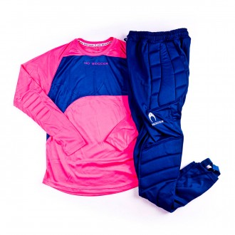 Kit  HO Soccer Woman Keeper Premier  Pink