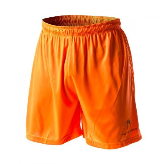 Pantalón corto  HO Soccer HO Universal Fluor orange