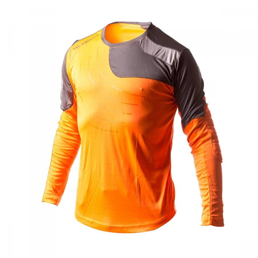 1c5aea0fdbb6e Jersey HO Soccer Secutor Orange - Football store Fútbol Emotion