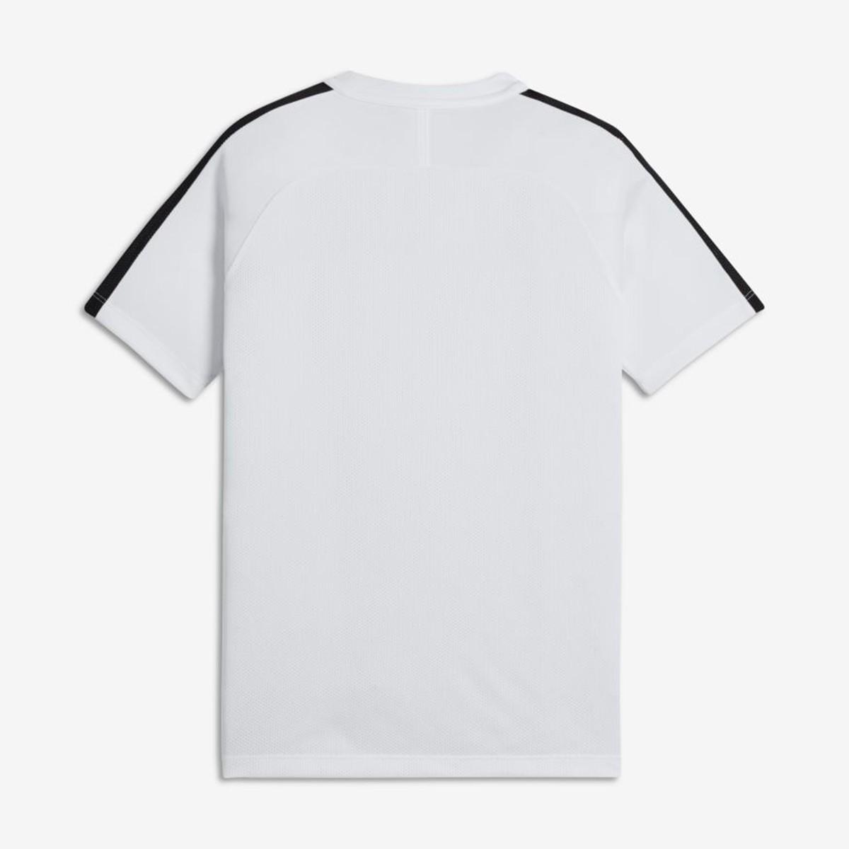 f7741a51a0 Jersey Nike Kids Dry Academy TopSS GX2 White-Black - Football store ...