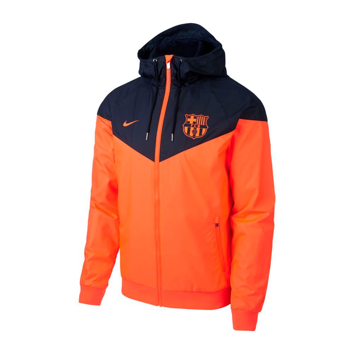 ... Chaqueta FC Barcelona NSW WR 2017-2018 Hyper crimson-Obsidian. CATEGORY 5d370878fcd