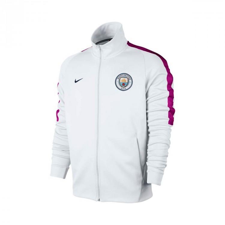 Berry 2018 Nsw Nike Manchester 2017 Chaqueta True City Fc White axvwnzP