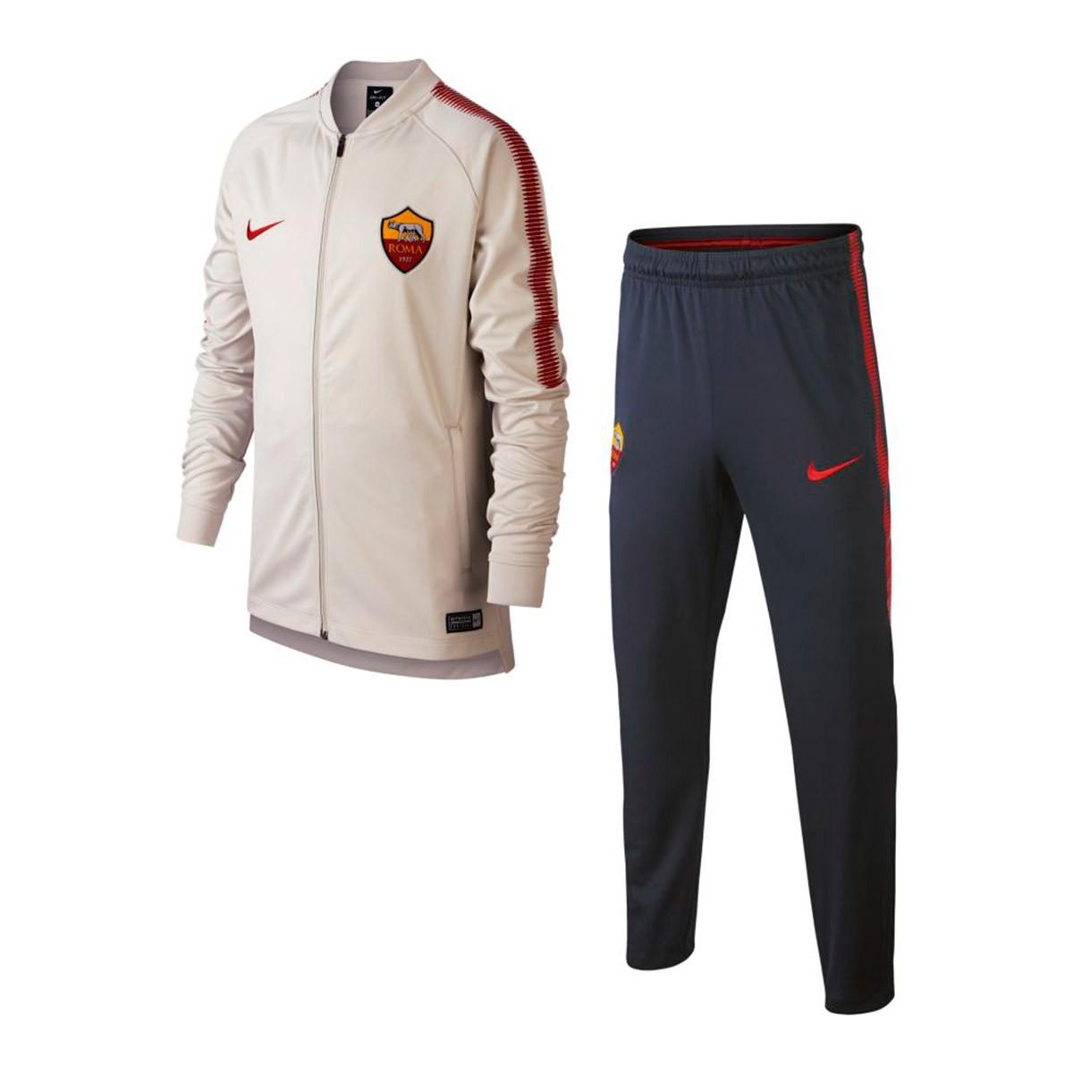 Chandal de futbol ROMA online