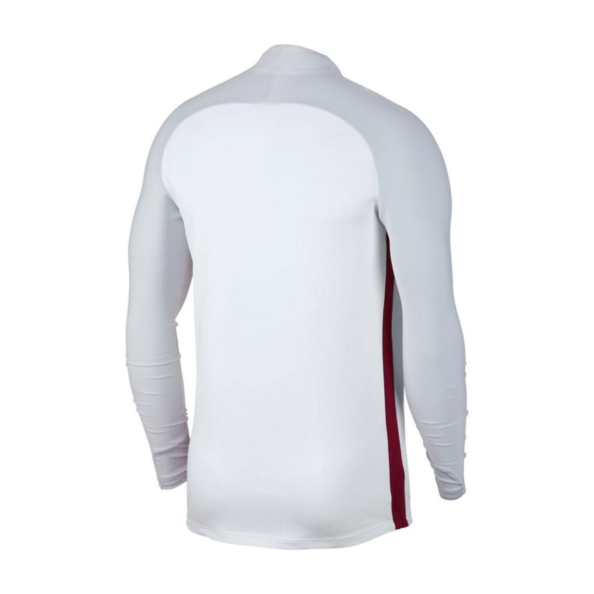 18edd44c Nike Manchester City FC Aeroswift Strike Dril Top 2017-2018 Sweatshirt