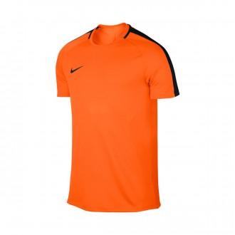 Camiseta  Nike Dry Academy Football Cone-Black