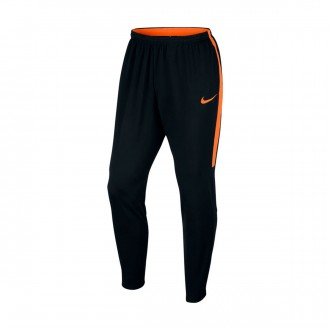 Pantalon  Nike Dry Academy Football Black-Cone