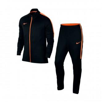 Chándal  Nike Dry Academy Black-Cone