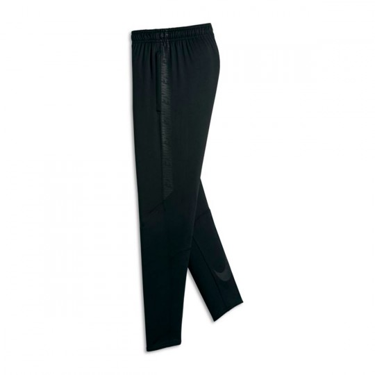 Niño Ahora Soloporteros Dry Largo Squad Nike Black Pantalón Es wgnI786qqx
