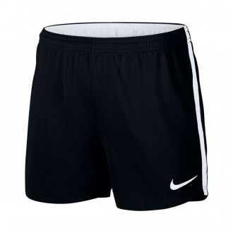 Shorts Nike Woman Dry Academy  Black-White