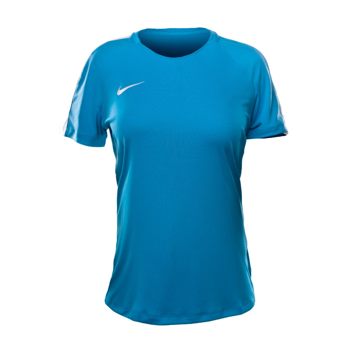 online store 55213 7f0fe Nike Woman Dry Academy Top SS Jersey