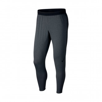 Pantalon  Nike Strike Flex Black-Htr-Cone