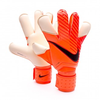 Glove  Nike Grip3 Total orange-Hyper crimson-White