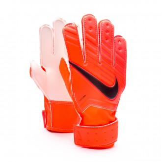 Glove  Nike Match Niño Total orange-Hyper crimson-Black