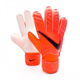 Glove  Nike Match Total orange-Hyper crimson-Black