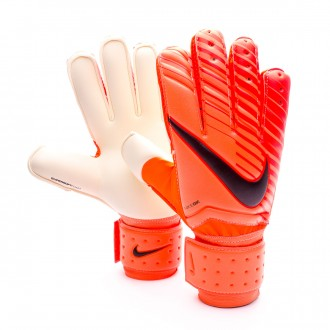Guante  Nike Spyne Pro Total orange-Hyper crimson-White-Black