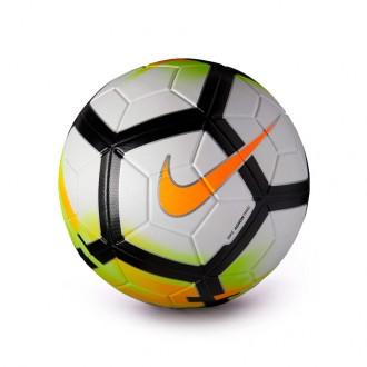 Balón  Nike Magia Football White-Laser orange-Black