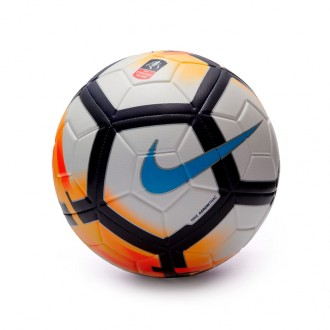 Balón  Nike Strike FA Cup Football White-Bright mango-Chlorine blue