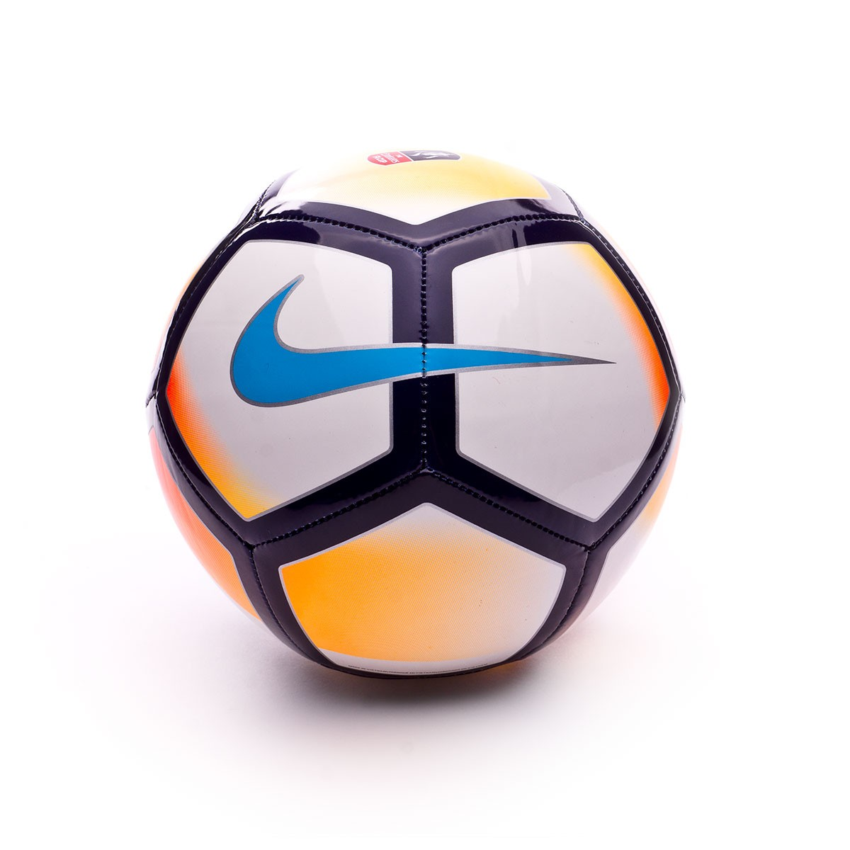 326ed01cc Ball Nike FA Cup Pitch Football White-Bright mango-Chlorine blue - Tienda  de fútbol Fútbol Emotion