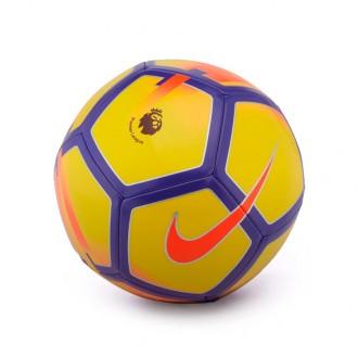 Ball Nike Mini Premier League Skills Football Yellow-Purple-Crimson 71c53f9b6afe6