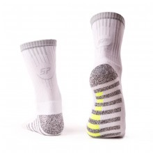 Calcetines Grip Blanco