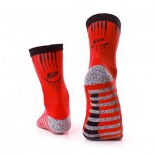 Calcetines Grip Rojo