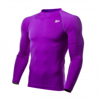 Jersey Thermal Double Density Purple