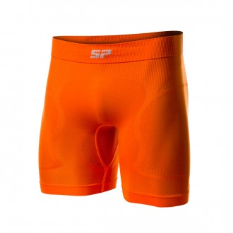 Tights  SP Fútbol Thermal  Orange