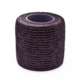 Tape  SP Fútbol 5cmX4,6m Black