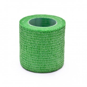 Tape  SP Fútbol 5cmX4,6m Green