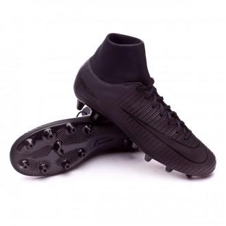 Bota  Nike Mercurial Victory VI DF AG-Pro Black