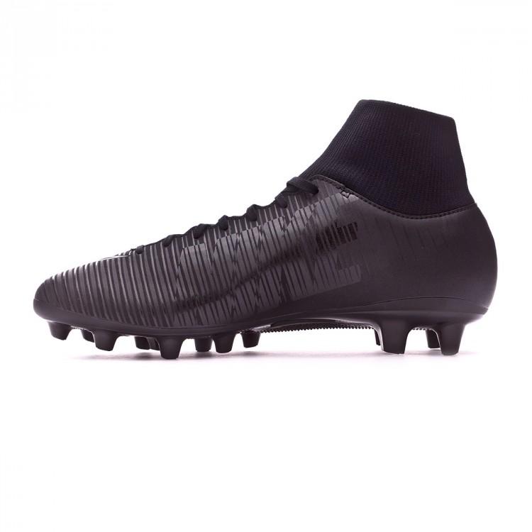 15fe3df900d0 Boot Nike Mercurial Victory VI DF AG-Pro Black - Leaked soccer