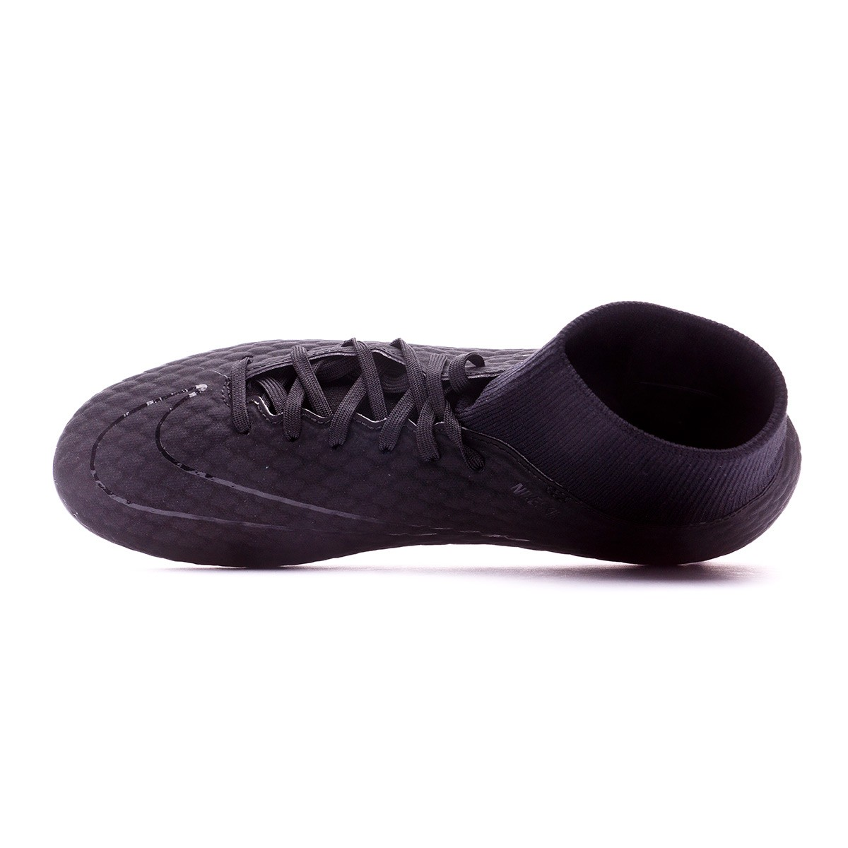 a6988fb74 Football Boots Nike Hypervenom Phelon III DF AG-Pro Black - Tienda de  fútbol Fútbol Emotion