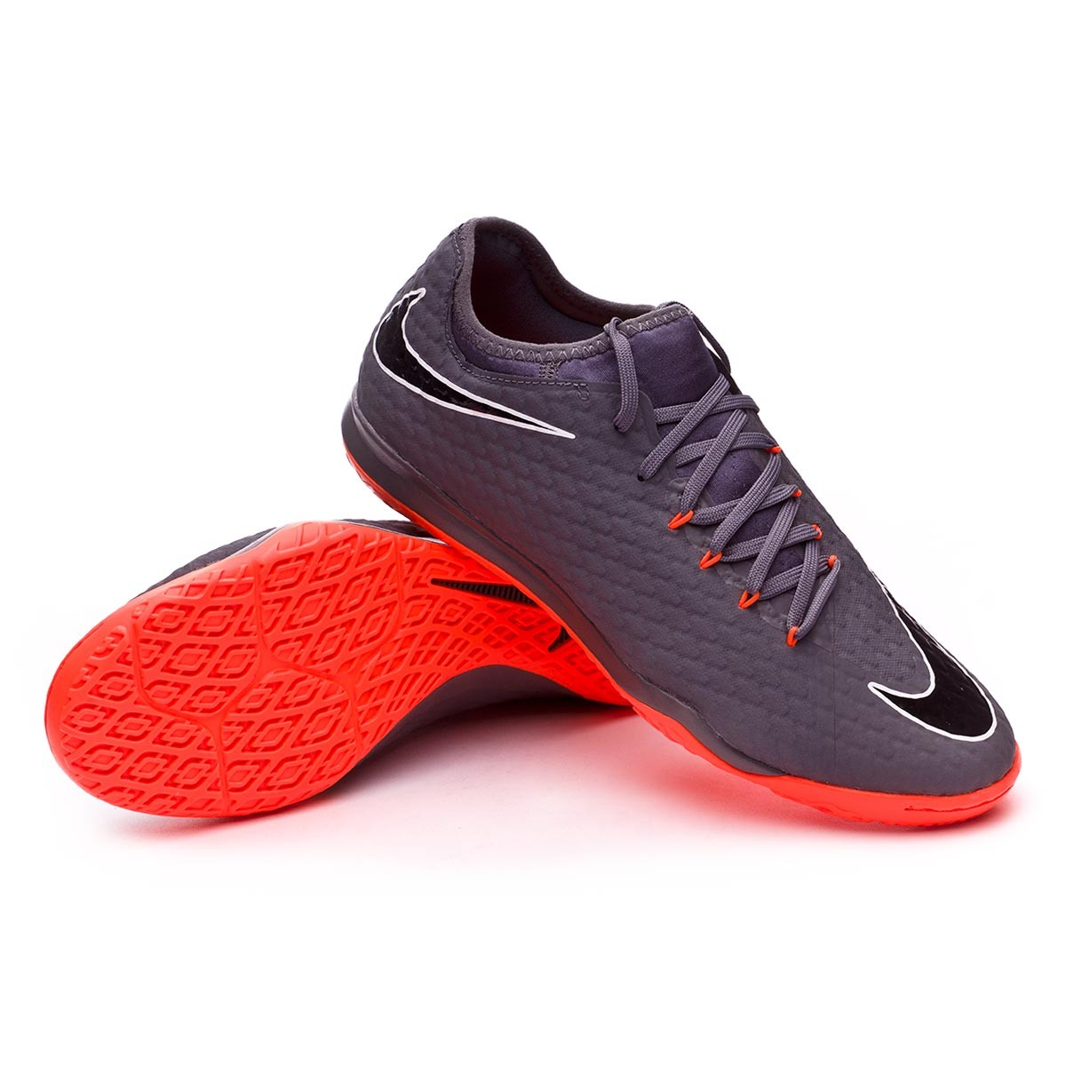 official photos 6c985 272b5 Nike Hypervenom Zoom PhantomX III Pro IC Futsal Boot