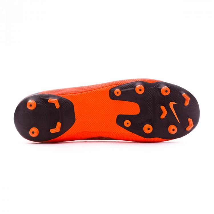 Bota de fútbol Nike Mercurial Superfly VI Academy MG Total orange ... 4368f988edd9d